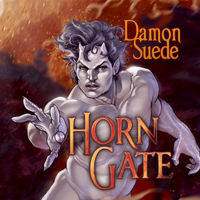 Horn Gate by Damon Suede