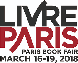 Livre Paris 2018 - 16-19 March 2018