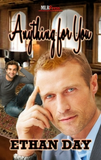 Anything for You by Ethan Day